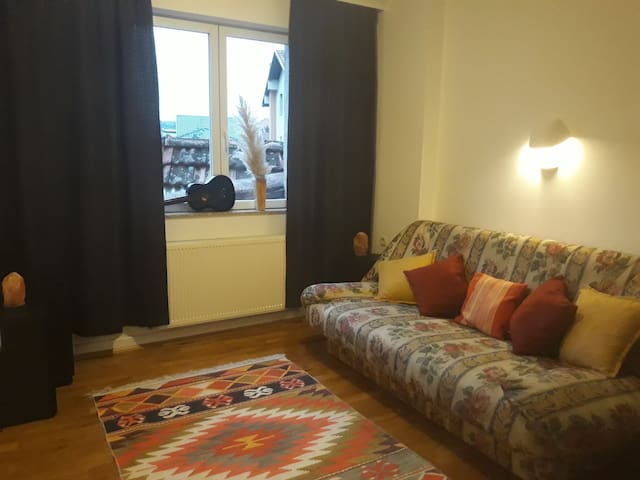 Guest Room in the Centre of Peja, Kosovo