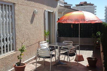 appartement proche plages - Peñíscola - Huoneisto