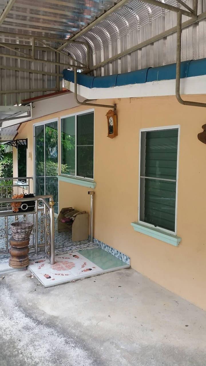 Nattiwan house
