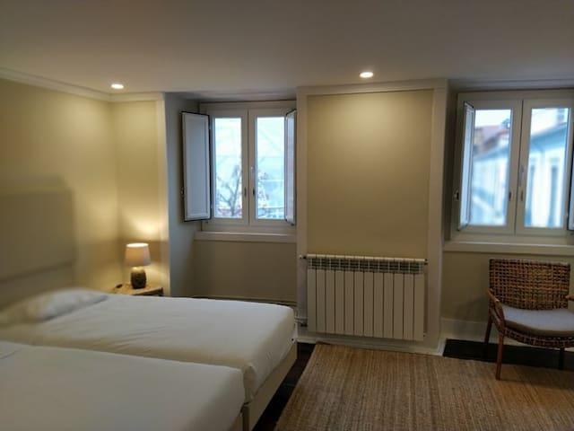 Baixa Guest House room 1