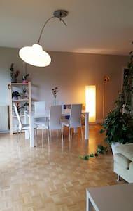 Agréable T2 proche centre ville - Pau - 公寓