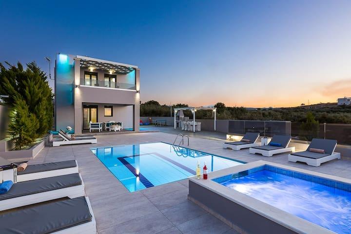 Villa Angelina, lavish touch!