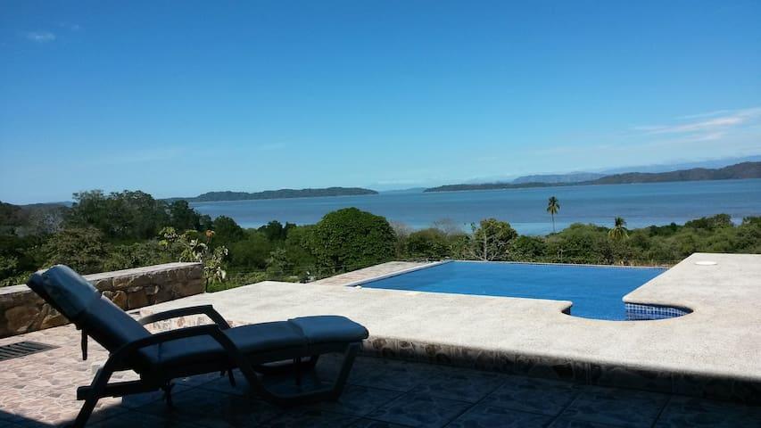 Villa Paraiso Del Golfo, Cabo Blanco, Puntarenas