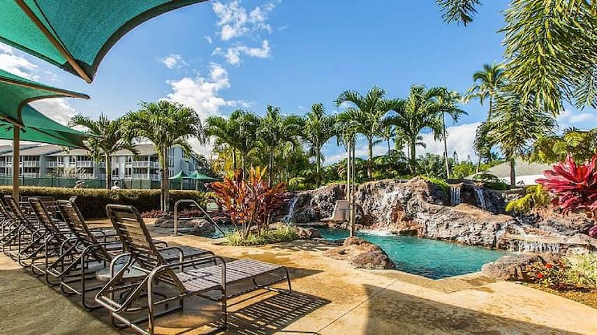 The Cliffs at Princeville (7-night stay) - Kauai