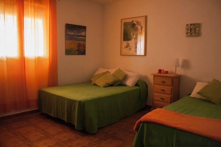 Casa de campo con encanto - Chiclana de la Frontera - Rumah