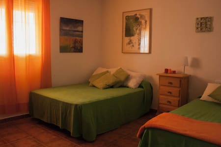 Casa de campo con encanto - Chiclana de la Frontera - Casa