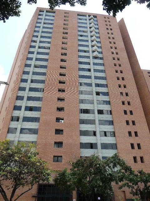 Apartamento agradável e central em Caracas