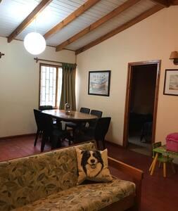 Inalafquén:  nuestra casa en Pichidangui