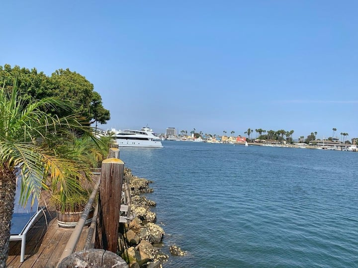 Marina Del Rey Studio near the beach