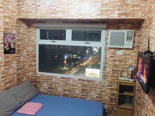 Condominium at Urban Deca Shaw EDSA Mandaluyong