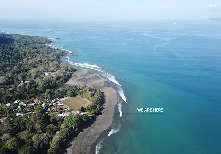 Wave-Front!! Best village location