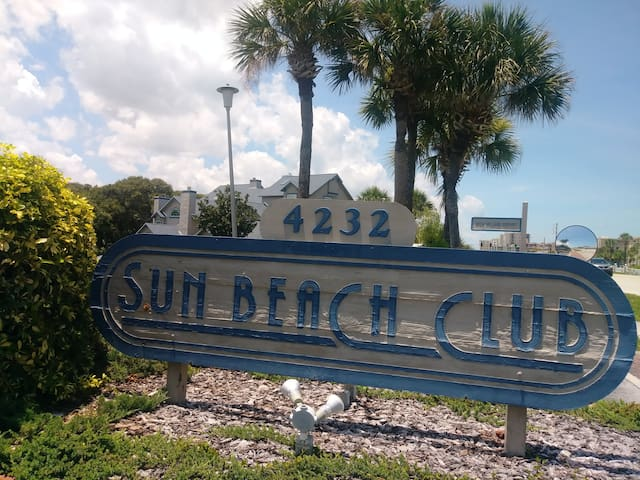 Sun Beach Club is a wonderful place to spend time.