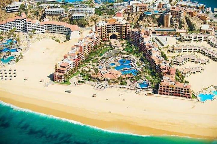 Playa Grande Resort 1Bd/2Bth Feb 4-11 for $1195
