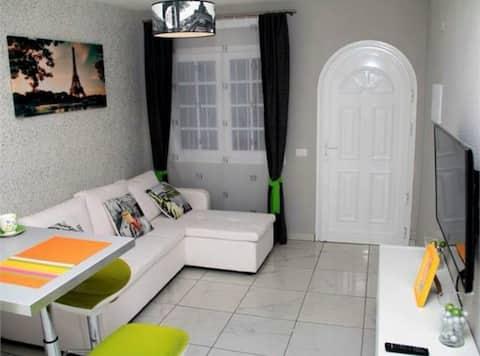 Appartamento  con wifi in Los Cristianos centro.
