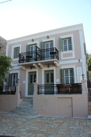 POSEIDON HOTEL - Dodecanese Islands