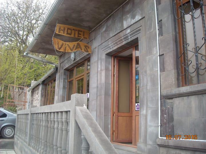 VIVAS Hotel