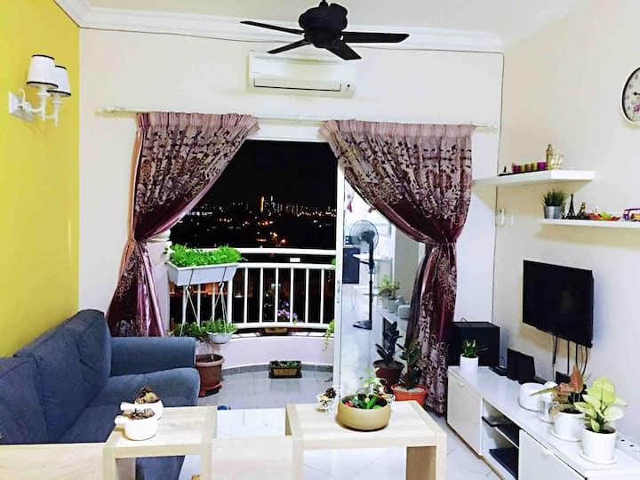 Lovely Meranti Homestay