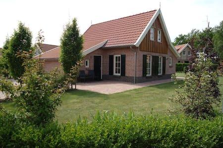 Buitengoed Het Lageveld - 59 - Hoge Hexel - บ้าน