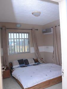 BAAI Low Cost 2 Bedroom Service Apartment 3