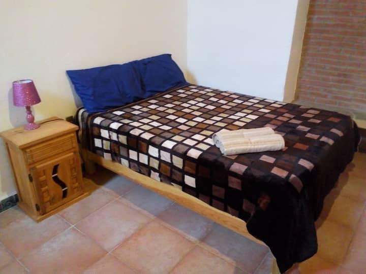 Habitación Estudio - Centro de Guanajuato