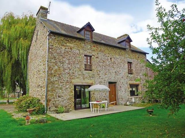 Le Gîte du Marais - La Fresnais - Casa