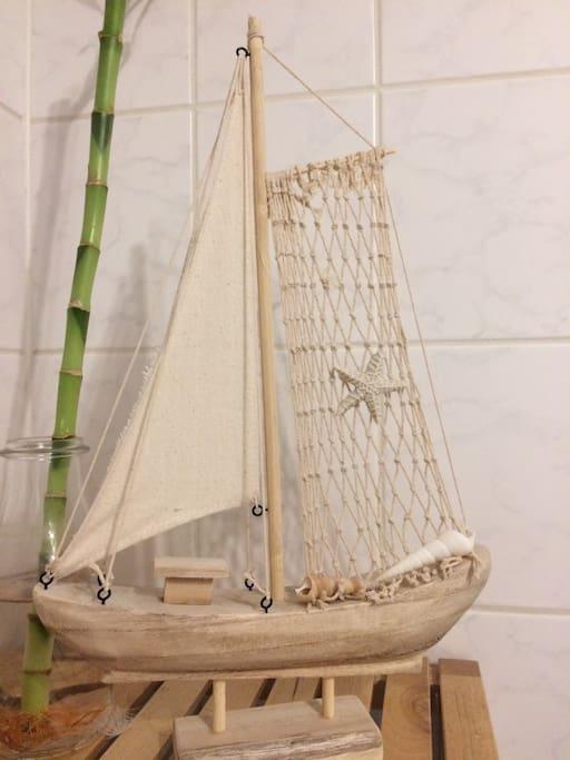 Seefahrerliebe