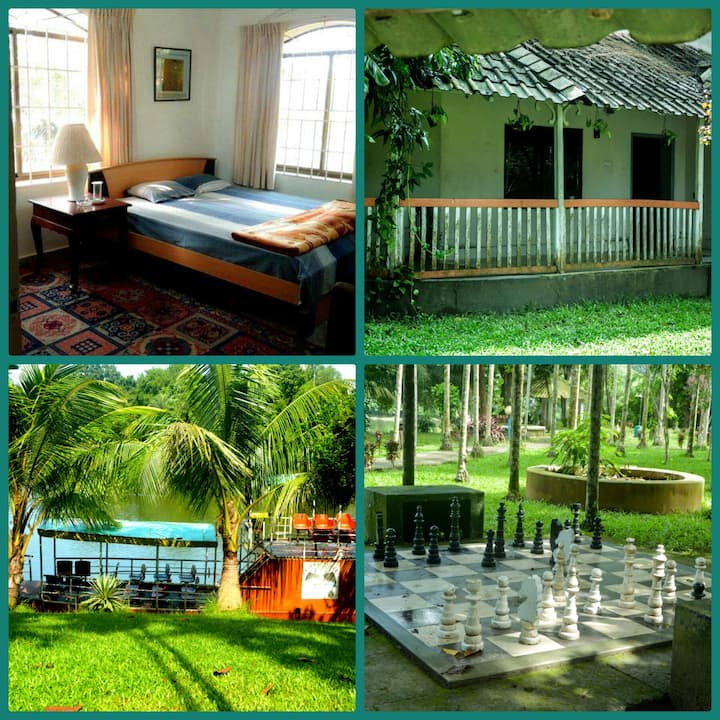 Chitra Resort
