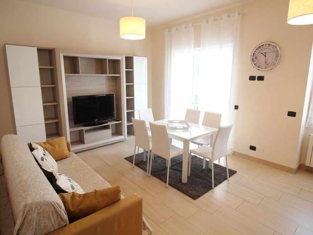 Colombo 249 Appartamento trilocale