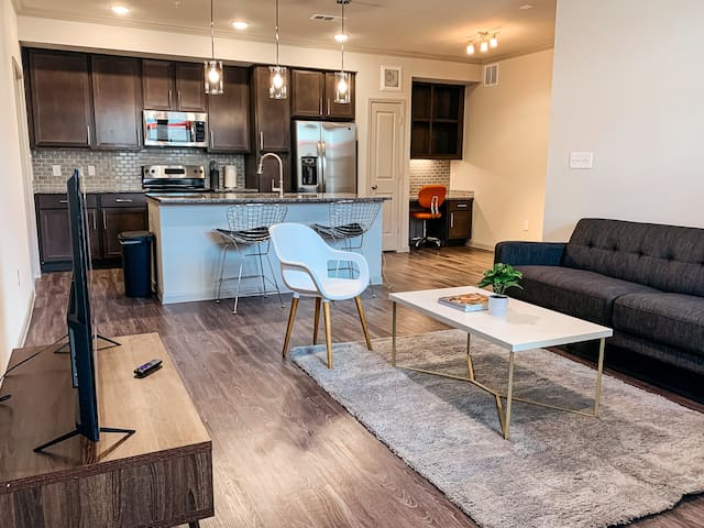 Beautiful & Stylish Suite in the Heart of Katy TX