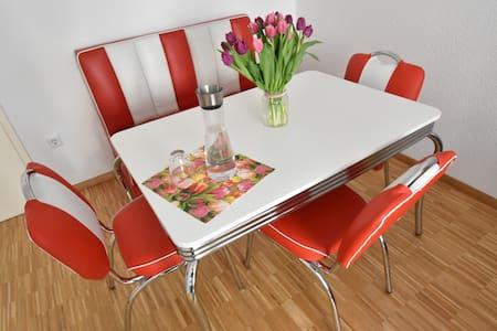 Be a guest in the centre of Munich - Munich - Appartement