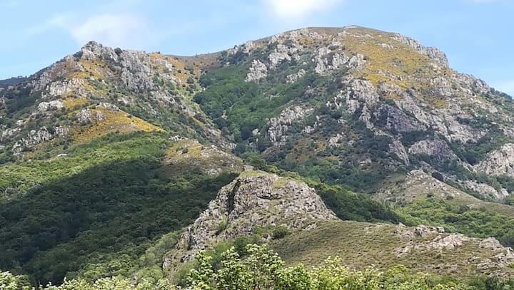 Découvrez la vallée de la Haute Ardèche