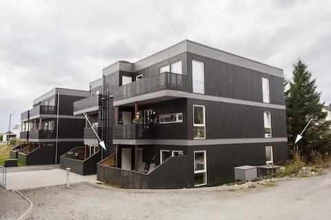 Moderne leilighet rett ved Preikestolen