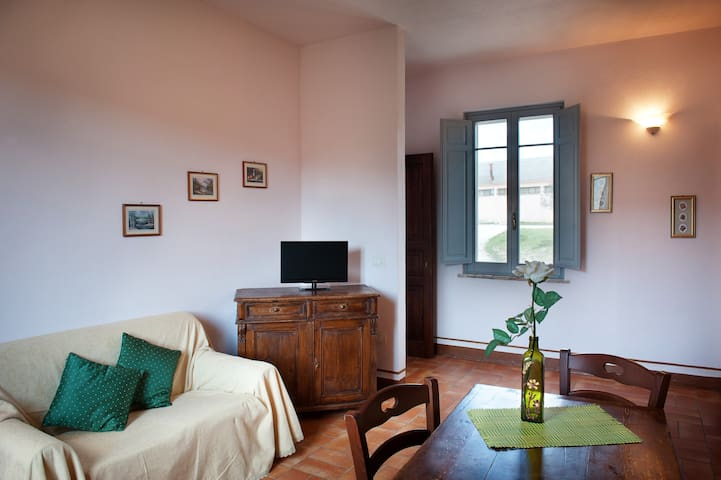 APPARTAMENTO ABETE - San Felice - Apartment