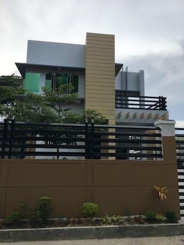 Homestay Ilihan Residential Suite