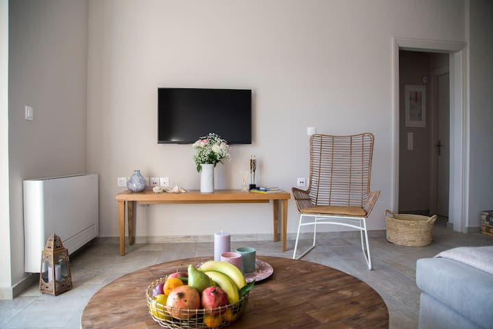 Kalavria Luxury Suites - Areti suite