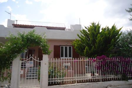 Villa DoDi - Kineta