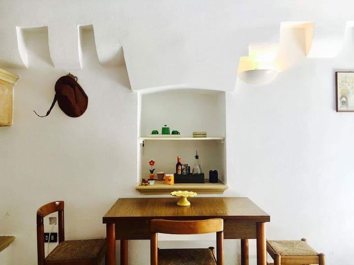 """""""La casa del vino"""" Specchia, Salento, Lecce"""