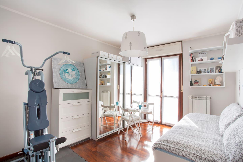Room for 1 Guest - Camera per 1 Ospite