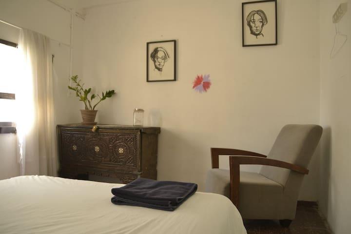 Postel co living- Private Room E13