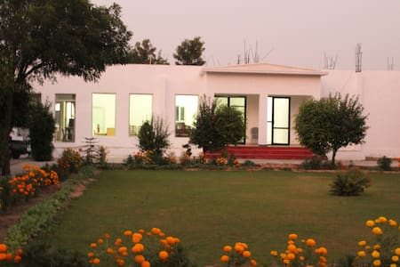 THE ROHIT VILAS HOMESTAY