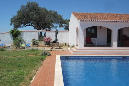 Alentejo farm accommodation. - Garvão - Apartament