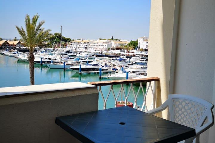 The Marina Plaza Apartment