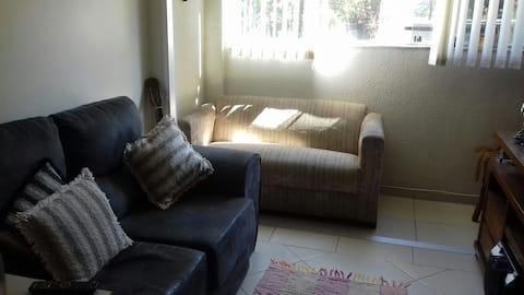 Casa Mineira, conforto e hospitalidade.