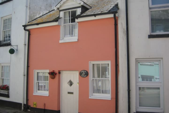 Cobblers Cottage, Brixham