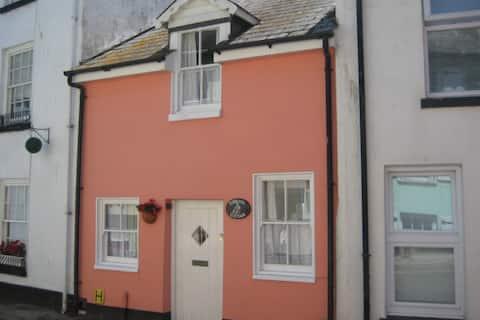 Cobblers Cottage, Brixham