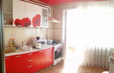 Апартаменты на ул.Лермонтова