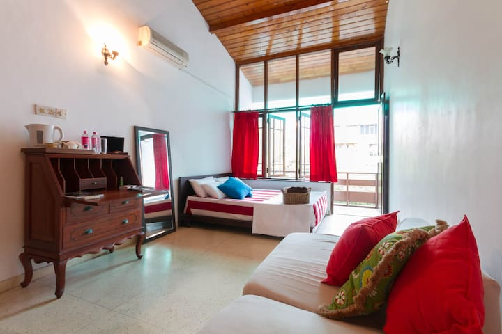Delightful Seaside Homestay - Colombo - Flat