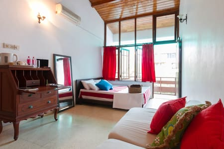 Delightful Seaside Homestay - Colombo