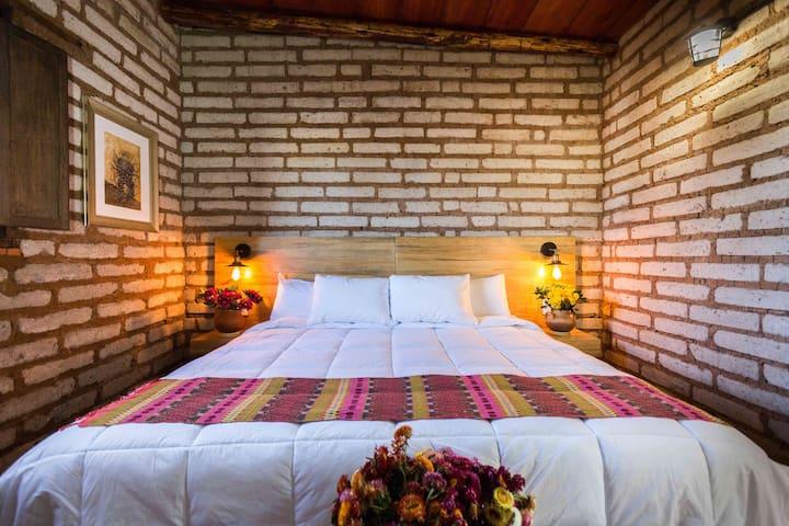 Suite Arroqueño/ Hotel Casa Regina