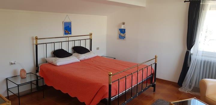 Casa privata Porto d'ascoli  1.7 km dal mare